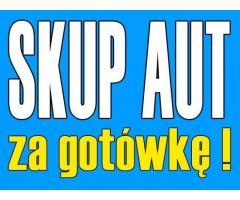 Skup aut Wrocław Kobierzyce Oława Jelcz Katy Wroclawskie