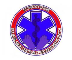 Stowarzyszenie Dolnośląskie Centrum Opiekunów Medycznych z siedzibą w Oleśnicy
